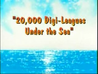 20,000 Digi-Leagues Under the Sea)