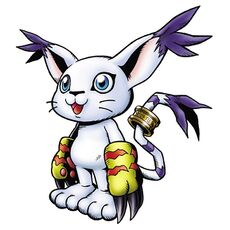 Tailmon (Digimon World Re:Digitize)