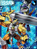 Victorygreymon and zdgarurumon re collectors card.jpg