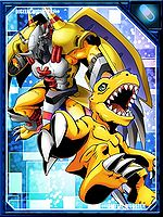 WarGreymon and Agumon RE Collectors Card.jpg
