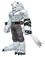 Panjyamon Wikimon The 1 Digimon Wiki