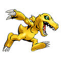 Agumon fortune.jpg