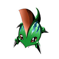 Betamon - Wikimon - The #1 Digimon wiki