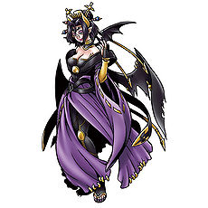 Lilithmon (Digimon World Re:Digitize)