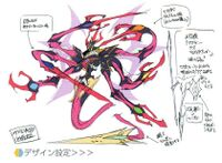 Ogudomon X Antibody Wikimon The 1 Digimon Wiki From the episode 1 preview i thought it was just gonna be diaboromon vs omnimon like the movie. ogudomon x antibody wikimon the