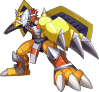 War Greymon New Century.png