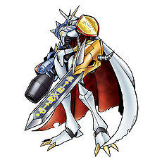 Omegamon (Digimon World Re:Digitize)