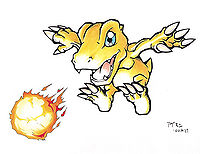 Agumon illustcon.jpg
