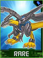 Raptordramon Collectors Rare Card.jpg