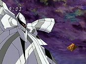Yggdrasill from Digimon Savers