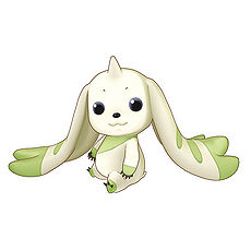 Terriermon (Digimon Story: Cyber Sleuth)
