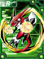 Shoutmon king collectors card.jpg
