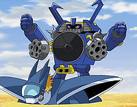 Dark Volumon - Wikimon - The #1 Digimon wiki