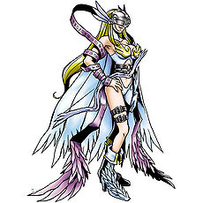 Angewomon (Digimon World Re:Digitize)
