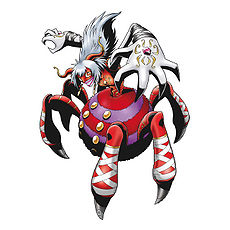 Archnemon (Digimon Crusader)