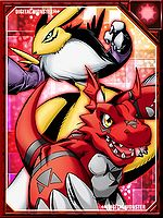 Renamon and Guilmon RE Collectors Card.jpg