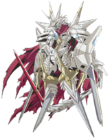 Jesmon Wikimon The 1 Digimon Wiki Jesmon is a data neutral digimon that has the number #247 in the field guide. jesmon wikimon the 1 digimon wiki