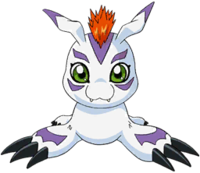 Gomamon 2 new century.png