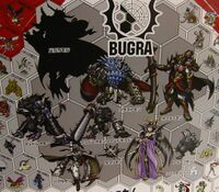 Digimon Xros Wars Big Digimon Collection Poster Bagra Army.jpg