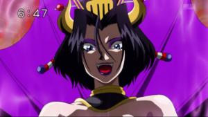 Gattai Lilithmon - Wikimon - The #1 Digimon wiki