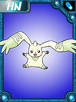 Terriermon collectors card.jpg