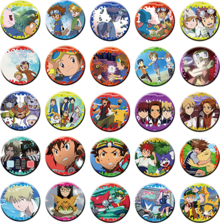 Digimon 20th commemorative can badge.png