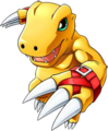 Agumon2006 DM2.png