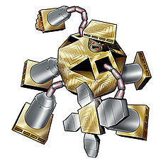 Valvemon (Digimon Crusader)