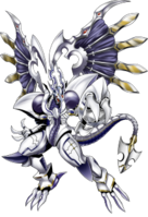 Dorugoramon Wikimon The 1 Digimon Wiki