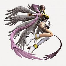 Angewomon (Digimon All-Star Rumble)