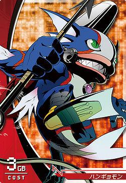 3-051 - Wikimon - The #1 Digimon wiki