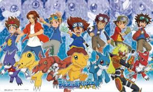 Near Mint NM Digimon Cards Series 1 SELECT DROPDOWN COMBINE SHIP BO #1-54