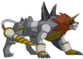 Xros Up Dorulumon (Pawn Chessmon (White))