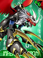 imperialdramon card - photo #25
