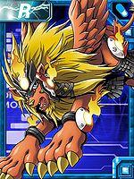 Firamon - Wikimon - The #1 Digimon wiki