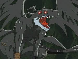Devidramon Wikimon The 1 Digimon Wiki