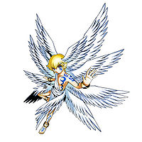 Lucemon Evolutions Digimon Lucemon Evolut...