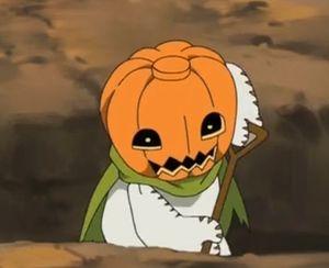 Digimon Togemon