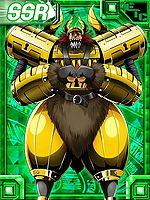 Olegmon Wikimon The 1 Digimon Wiki