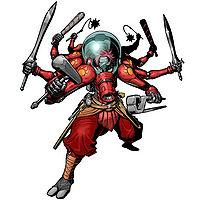Digimons Lendários.  200px-Vulcanusmon