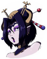 Lilithmon bust.png