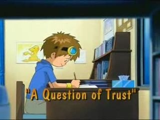 A Question of Trust)