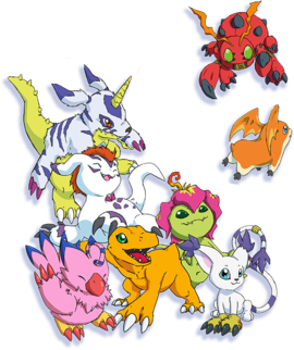 Wikimon - The #1 Digimon Wiki: wikimon.net
