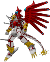 ShineGreymon DSAM Model.png
