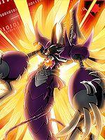 Tyrant Kabuterimon Wikimon The 1 Digimon Wiki