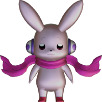 Cutemon new century model.png