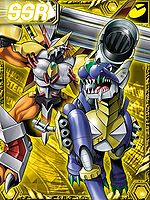 Victorygreymon and zdgarurumon re collectors card2.jpg